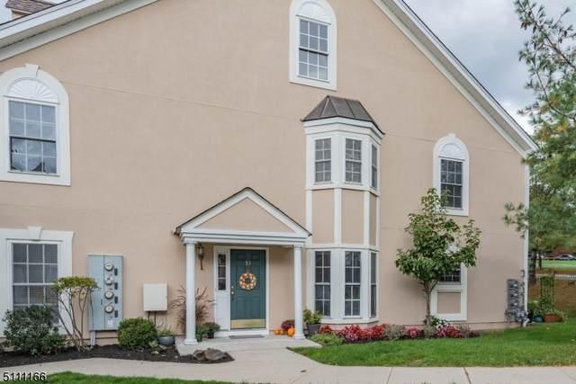 33 Birchwood Ln, North Haledon Boro, NJ 07508 (MLS #3747765) :: Pina Nazario