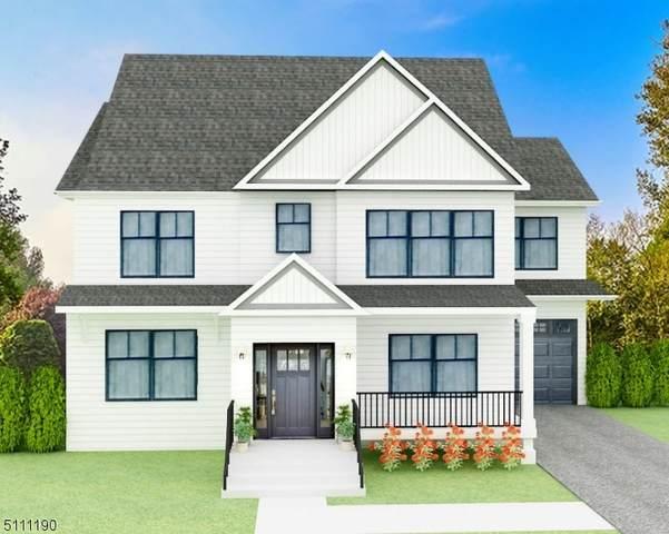 31 Iroquois Rd, Cranford Twp., NJ 07016 (MLS #3747774) :: SR Real Estate Group