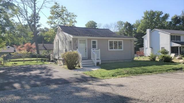 37 Walker Ave, West Milford Twp., NJ 07480 (#3747775) :: NJJoe Group at Keller Williams Park Views Realty