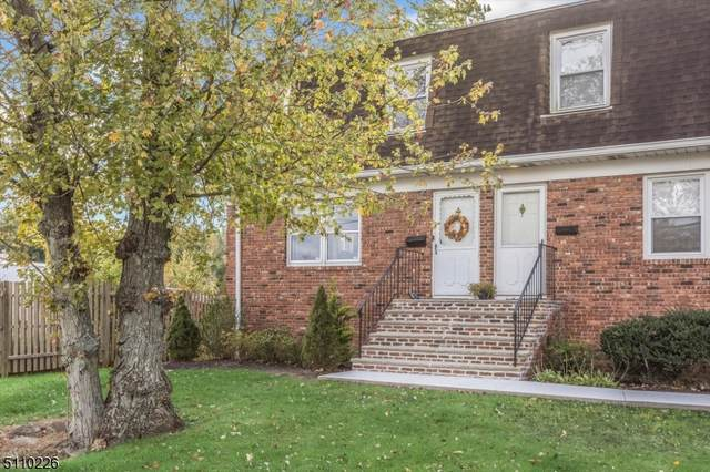 984 Bloomfield Ave C, West Caldwell Twp., NJ 07006 (MLS #3747779) :: Zebaida Group at Keller Williams Realty