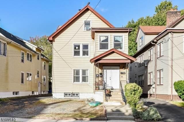 46 James St, Montclair Twp., NJ 07042 (MLS #3747803) :: Zebaida Group at Keller Williams Realty