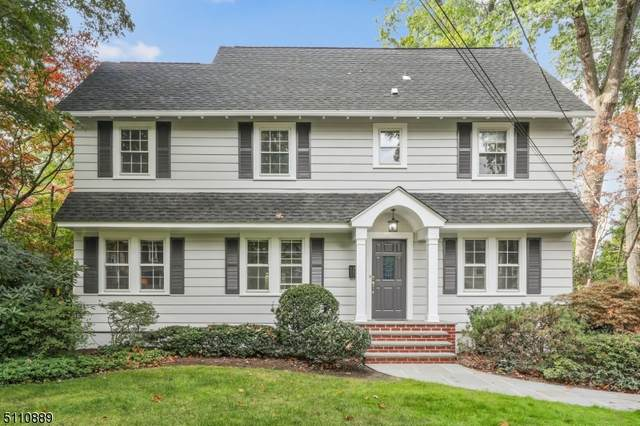20 Beach Place, Maplewood Twp., NJ 07040 (MLS #3747806) :: Zebaida Group at Keller Williams Realty