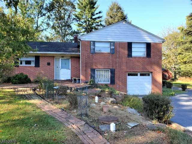 1187 Millstone River Rd, Hillsborough Twp., NJ 08844 (MLS #3747808) :: Zebaida Group at Keller Williams Realty