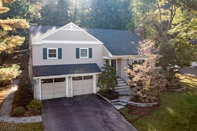 130 Knollwood Dr, New Providence Boro, NJ 07974 (MLS #3747813) :: SR Real Estate Group