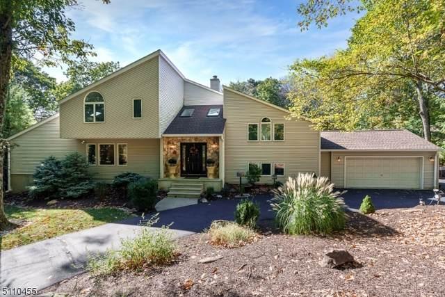 22 Tower Hill Ln, Kinnelon Boro, NJ 07405 (MLS #3747815) :: SR Real Estate Group