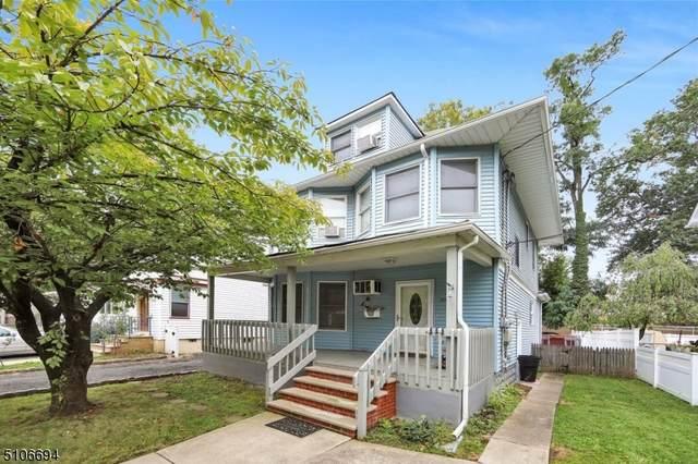 370 Belleville Ave, Bloomfield Twp., NJ 07003 (MLS #3747823) :: Gold Standard Realty