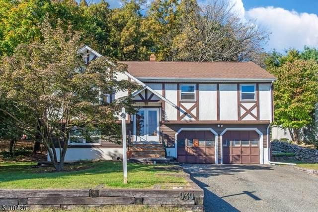 939 Wootton St, Boonton Town, NJ 07005 (MLS #3747836) :: Kiliszek Real Estate Experts