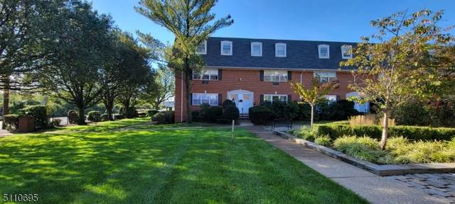 25 River Rd, Unit A-3 #3, Nutley Twp., NJ 07110 (MLS #3747843) :: Gold Standard Realty