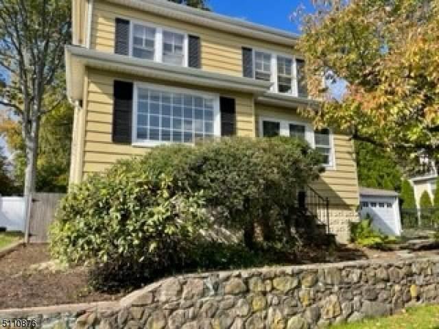 150 Forest Ave, Verona Twp., NJ 07044 (MLS #3747845) :: Zebaida Group at Keller Williams Realty