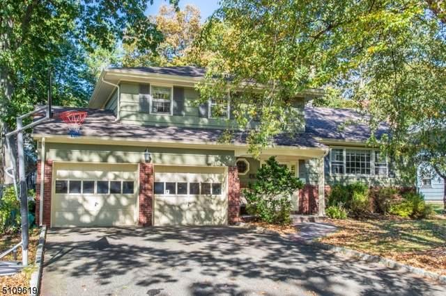 33 Cavell Pl, West Caldwell Twp., NJ 07006 (MLS #3747847) :: Zebaida Group at Keller Williams Realty