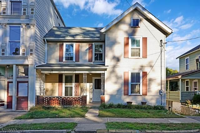 48 Brunswick Ave, Bloomsbury Boro, NJ 08804 (MLS #3747848) :: Kay Platinum Real Estate Group