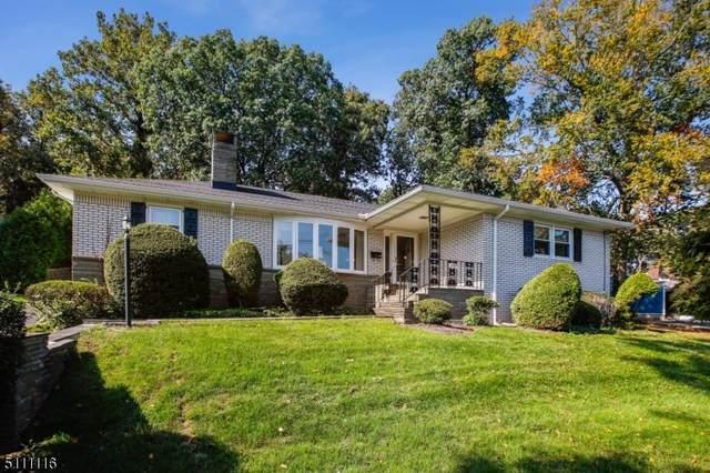230 Baltusrol Way, Springfield Twp., NJ 07081 (MLS #3747849) :: The Dekanski Home Selling Team