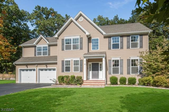 65 Second St, Mount Olive Twp., NJ 07828 (MLS #3747857) :: Gold Standard Realty