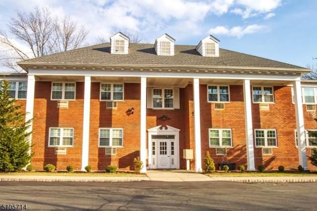 530 Park Ave #115, Scotch Plains Twp., NJ 07076 (MLS #3747861) :: Zebaida Group at Keller Williams Realty