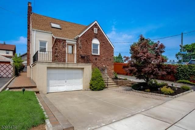59 Garden St, Little Ferry Boro, NJ 07643 (MLS #3747870) :: Zebaida Group at Keller Williams Realty