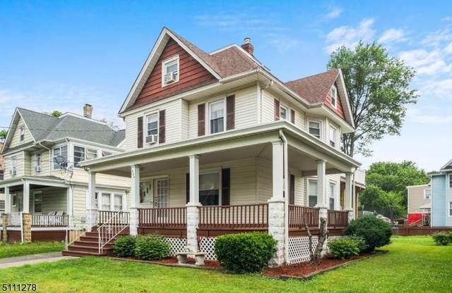 304 Watchung Ave, North Plainfield Boro, NJ 07060 (MLS #3747873) :: Zebaida Group at Keller Williams Realty