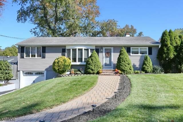 21 Norwood Rd, East Hanover Twp., NJ 07936 (MLS #3747874) :: Zebaida Group at Keller Williams Realty