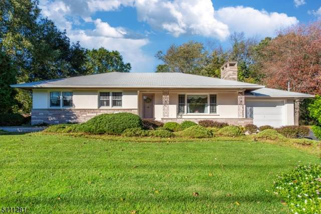 45 Motta Ave, North Haledon Boro, NJ 07508 (MLS #3747880) :: The Dekanski Home Selling Team