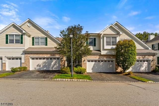 31 Pacio Ct, Roseland Boro, NJ 07068 (MLS #3747884) :: SR Real Estate Group