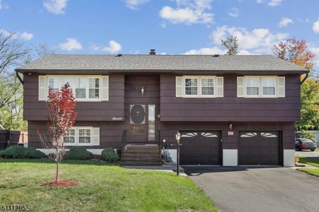 11 Tuttle Ave, East Hanover Twp., NJ 07936 (MLS #3747892) :: SR Real Estate Group