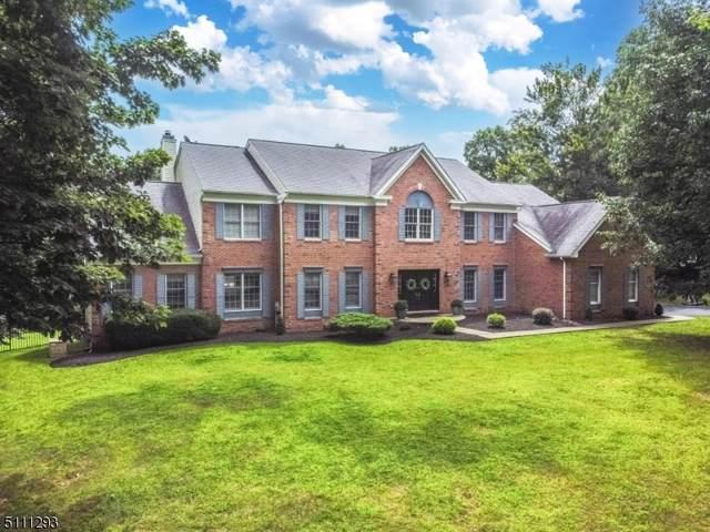 50 Ascot Dr, Washington Twp., NJ 07853 (MLS #3747894) :: Zebaida Group at Keller Williams Realty