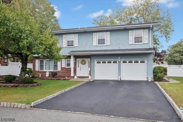 8 Holyoke Rd, Wayne Twp., NJ 07470 (MLS #3747896) :: Zebaida Group at Keller Williams Realty