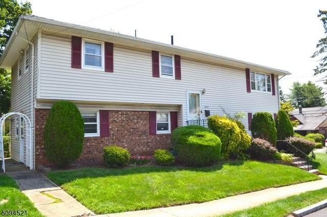 1605 Porter Rd, Union Twp., NJ 07083 (MLS #3747899) :: Zebaida Group at Keller Williams Realty