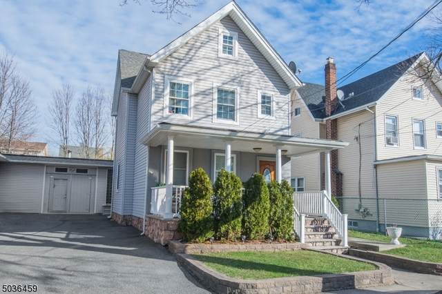 78 Bogart Ave, Garfield City, NJ 07026 (MLS #3747909) :: Zebaida Group at Keller Williams Realty