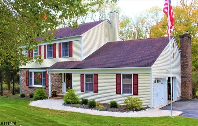 10 Raritan Drive, Califon Boro, NJ 07830 (MLS #3747912) :: Zebaida Group at Keller Williams Realty
