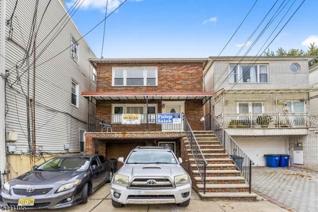 113 Thorne St, Jersey City, NJ 07307 (MLS #3747916) :: PORTERPLUS REALTY