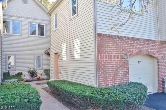 97 Sunrise Dr, Hanover Twp., NJ 07981 (MLS #3747923) :: Zebaida Group at Keller Williams Realty