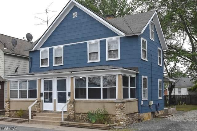 12 Lee Ave, Rockaway Twp., NJ 07801 (MLS #3747928) :: Zebaida Group at Keller Williams Realty