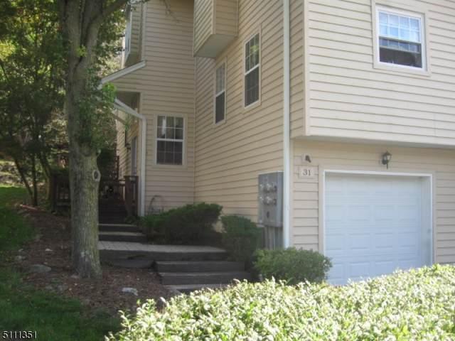 31 Rhea Run, Hampton Twp., NJ 07860 (MLS #3747933) :: SR Real Estate Group