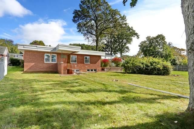 301 Wiley Pl, Wyckoff Twp., NJ 07481 (MLS #3747934) :: Zebaida Group at Keller Williams Realty