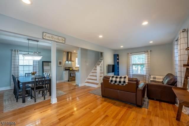 735 Floral Ave, Elizabeth City, NJ 07083 (MLS #3747935) :: Provident Legacy Real Estate Services, LLC