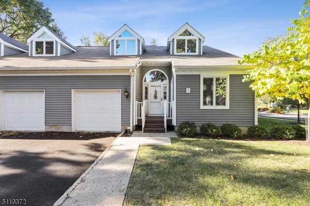1 Meadowview Ln, Berkeley Heights Twp., NJ 07922 (MLS #3747936) :: Zebaida Group at Keller Williams Realty