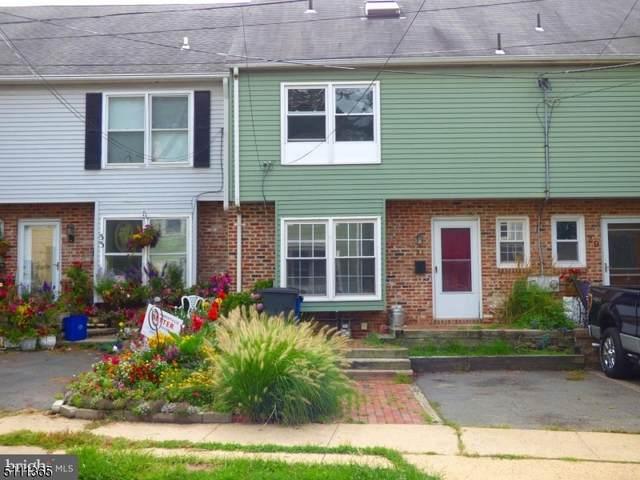 31 Wilson St, Lambertville City, NJ 08530 (MLS #3747947) :: Gold Standard Realty