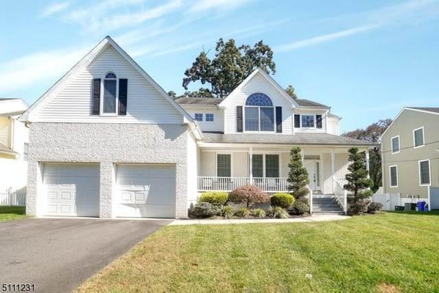 337 Spotswood Englishtown Rd, Monroe Twp., NJ 08831 (MLS #3747948) :: Zebaida Group at Keller Williams Realty