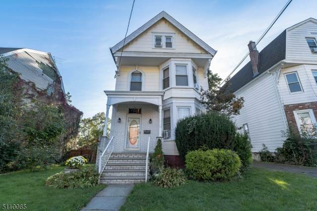 751 Mt Prospect, Newark City, NJ 07104 (MLS #3747951) :: Kiliszek Real Estate Experts