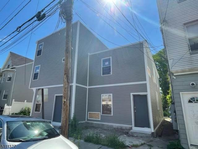 107 Highland St, Paterson City, NJ 07524 (MLS #3747955) :: Gold Standard Realty