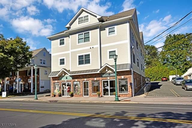 459 Springfield Ave, Berkeley Heights Twp., NJ 07922 (MLS #3747964) :: Zebaida Group at Keller Williams Realty