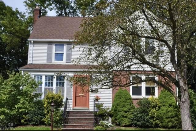 101 N Passaic Ave, Chatham Boro, NJ 07928 (MLS #3747972) :: SR Real Estate Group