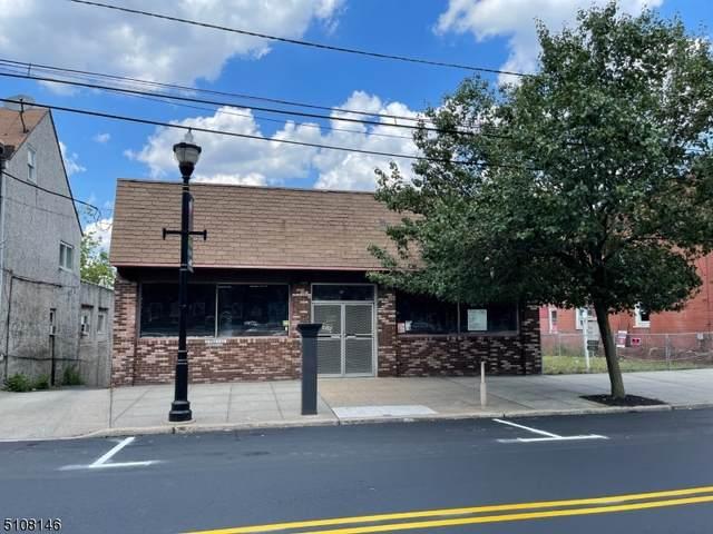 29 W Main St, Rahway City, NJ 07065 (MLS #3747974) :: Zebaida Group at Keller Williams Realty