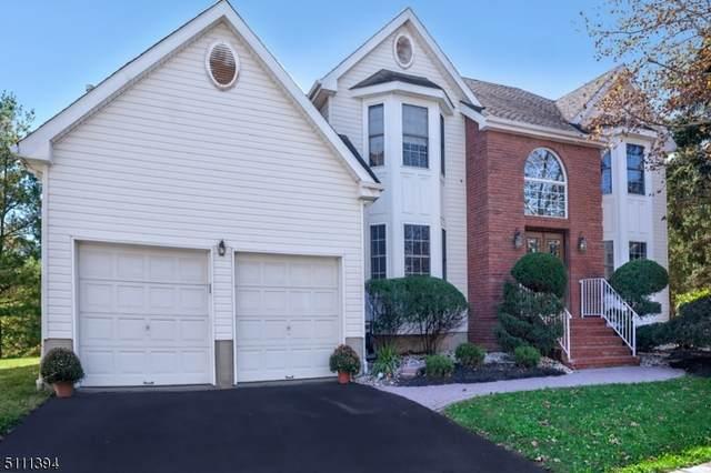 31 Mcelroy Lane, Montgomery Twp., NJ 08502 (MLS #3747986) :: RE/MAX Select