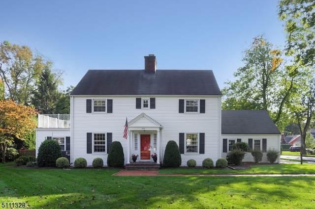 230 Shepherd Ave, Bridgewater Twp., NJ 08805 (MLS #3747995) :: Zebaida Group at Keller Williams Realty