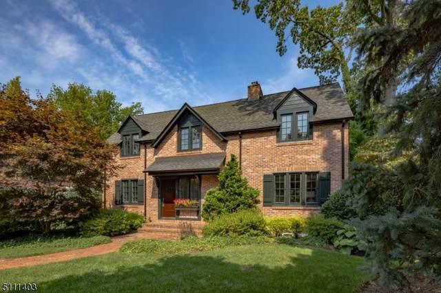92 Pomeroy Rd, Madison Boro, NJ 07940 (MLS #3747997) :: RE/MAX Select