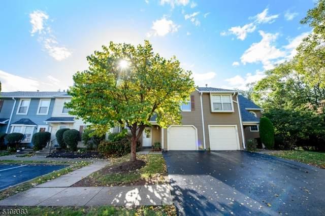 261 Resnik Ct, Franklin Twp., NJ 08873 (MLS #3747999) :: Kay Platinum Real Estate Group
