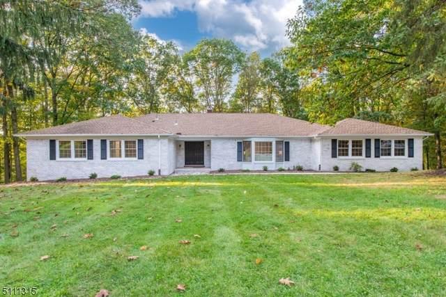 11 Copeland Rd, Denville Twp., NJ 07834 (MLS #3748002) :: SR Real Estate Group