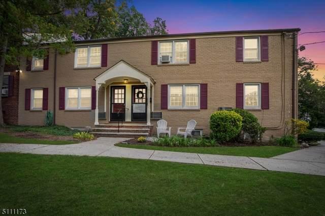 301 Lincoln Park, Cranford Twp., NJ 07016 (MLS #3748005) :: Zebaida Group at Keller Williams Realty