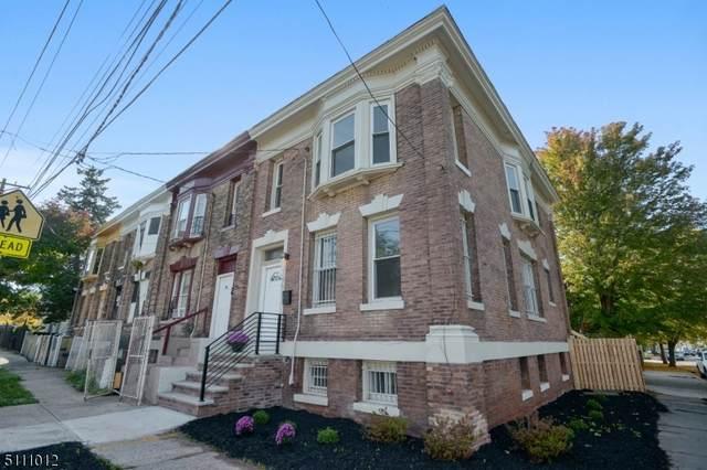 96 W Alpine St, Newark City, NJ 07108 (MLS #3748006) :: Kiliszek Real Estate Experts